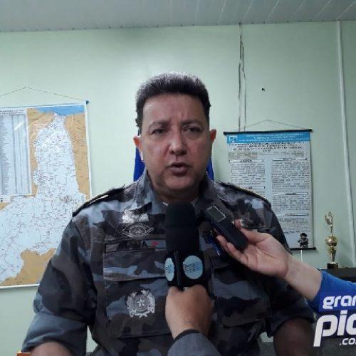 Homicídios em Picos reduzem 75% em três anos