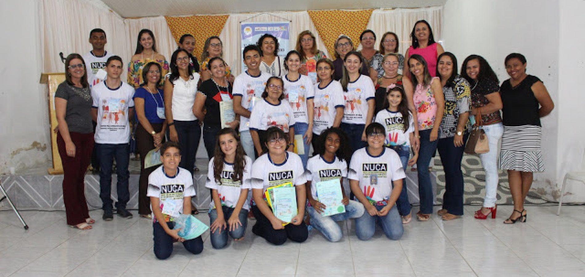 Prefeitura de Simões realiza I Fórum Comunitário do Selo UNICEF