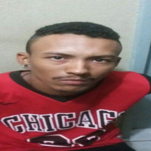 Suspeito de roubos é preso no bairro Morada do Sol em Picos