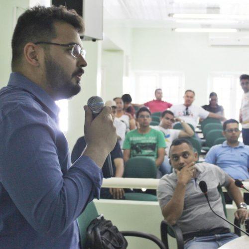 Prefeitura de Jaicós realiza audiência pública de prestação de contas