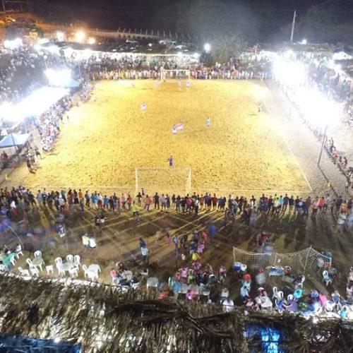 MASSAPÊ | Festival Desportivo de Férias tem início no domingo (21); veja as tabelas de jogos