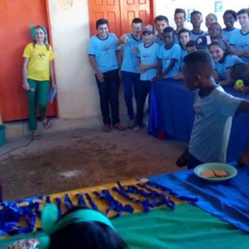 SIMÕES | Escola Eustáquio Carvalho realiza culminância do I Intercolegial