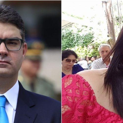 Próximo às convenções, crescem rumores de que Cassandra será a vice de Luciano Nunes