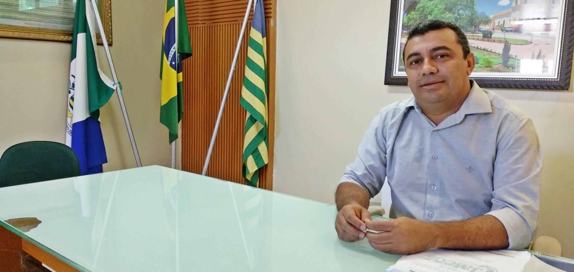 JAICÓS | Gestão do prefeito Neném de Edite tem 70% de aprovação, diz pesquisa