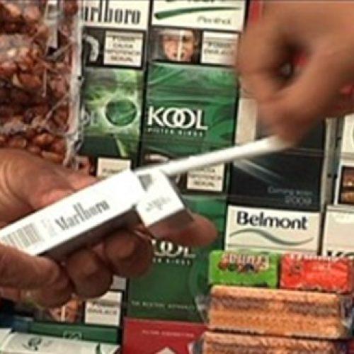 Barracas que venderem balas e cigarros no mesmo espaço terão material apreendido no São João de Picos