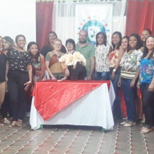 JAICÓS   BNCC é apresentada durante palestra na Escola Pequeno Polegar