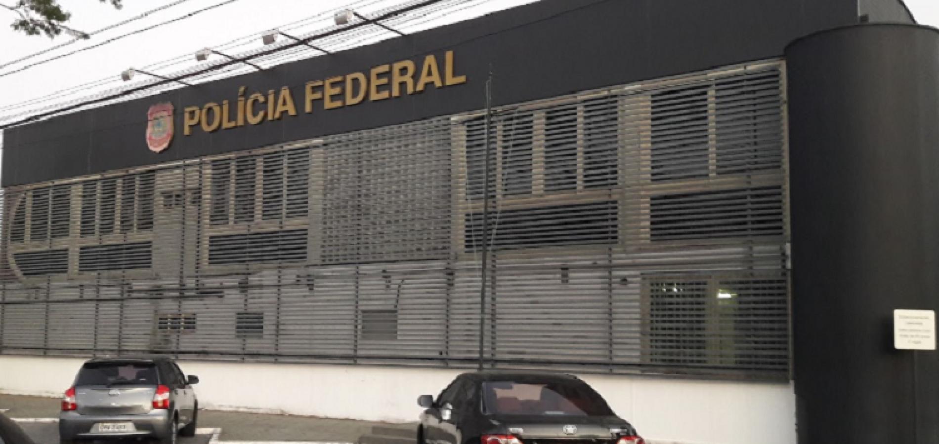 Juiz federal ouve 22 presos da operação Topique; um é liberado