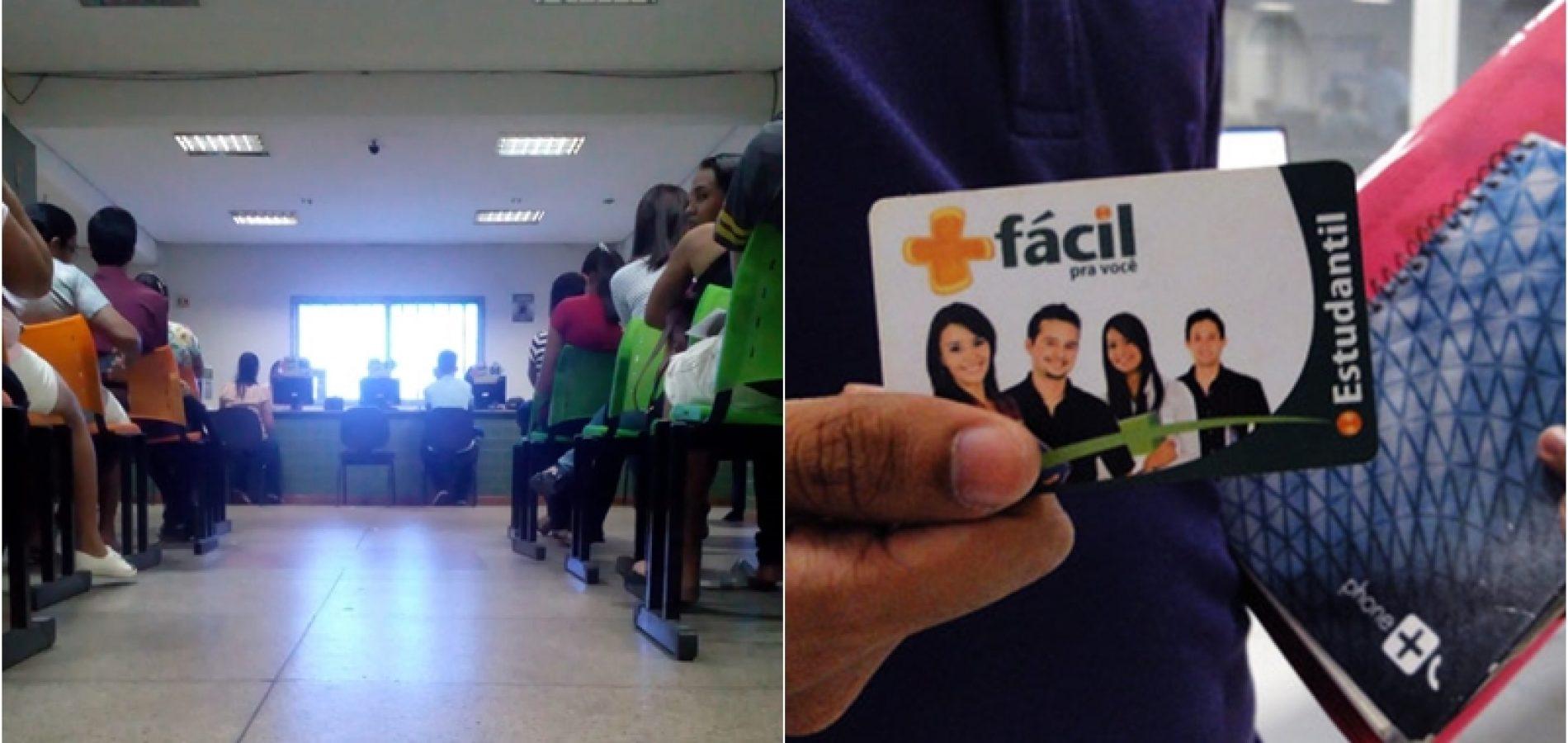 Setut é denunciado por cobrar R$ 1 por xerox para desbloquear passe