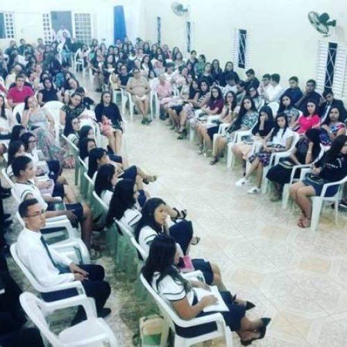 Igreja Evangélica Assembleia de Deus em Vila Nova realiza o 9° COMADEVIN