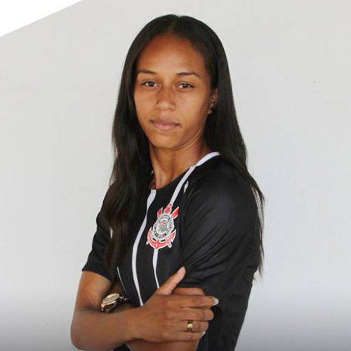 Atacante piauiense é convocada para torneio com a seleção brasileira