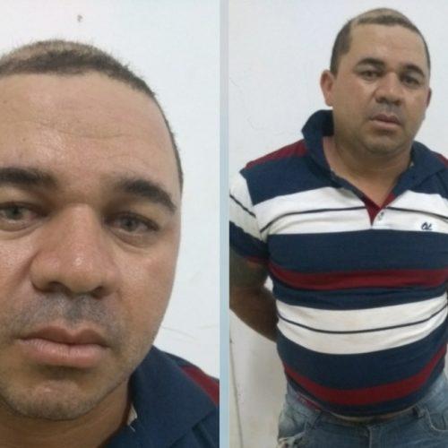 Acusado de praticar roubos é preso durante festa no Piauí