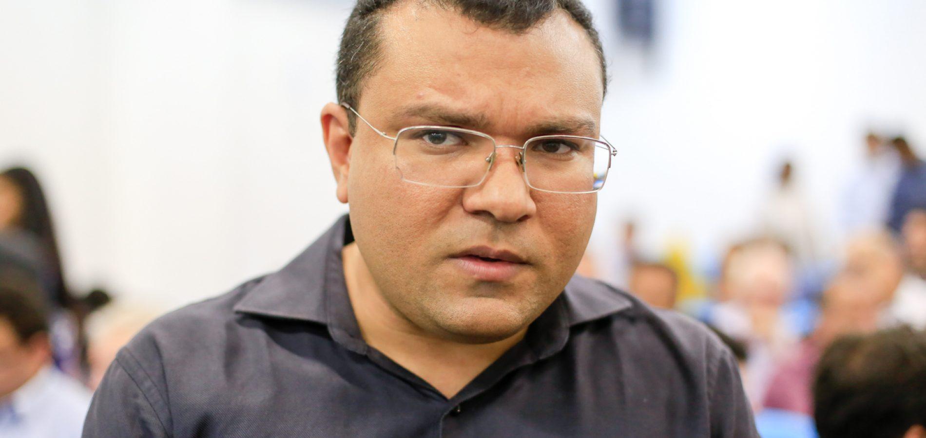 Sem policiamento e com onda de assaltos, prefeito faz apelo no interior do Piauí
