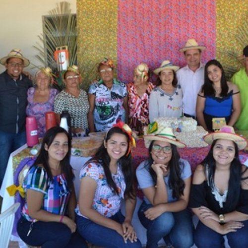Assistência Social intensifica atividades no município de Geminiano