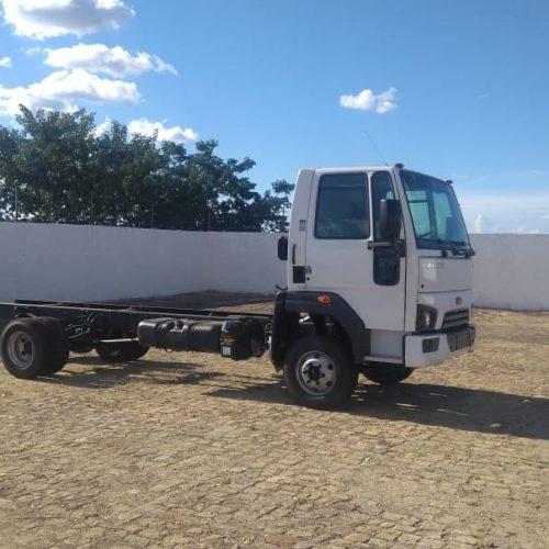 Município de Jaicós será contemplado com caminhão para apoio a agricultura familiar