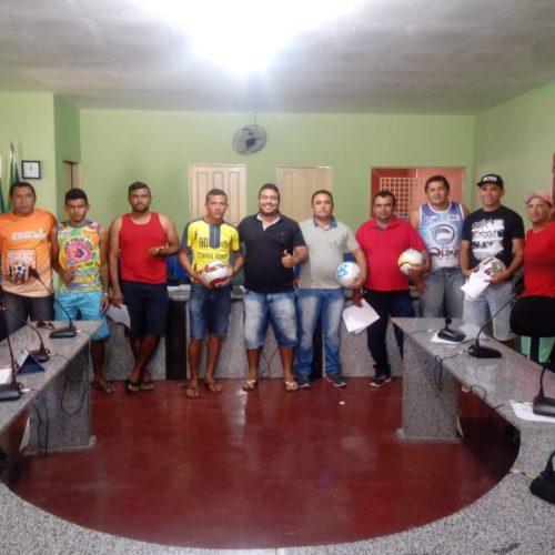 Com mais de R$ 4 mil de premiação,  Campeonato Municipal de Patos do PI acontece em julho
