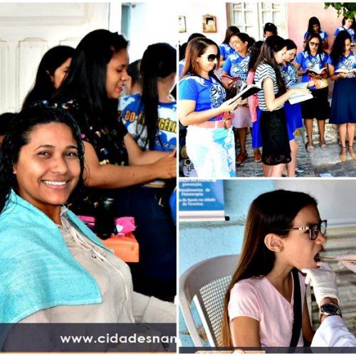 Em parceria com a Prefeitura, Igreja Assembleia de Deus de São Julião está realizando 1ª Semana Missionária