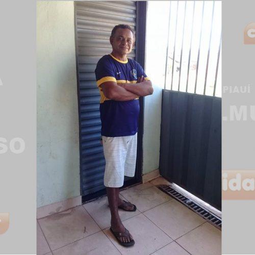 Em Alegrete do Piauí, família procura por homem desaparecido há seis dias. Veja!