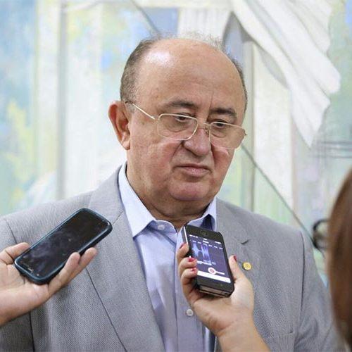 Júlio César não garante voto em Haddad e fala da relação com Bolsonaro