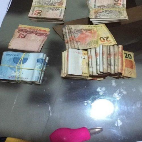 PF deflagra operação no Piauí e mais dois estados para combater contrabando