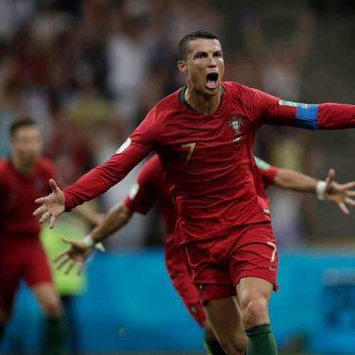 Técnico da Juventus confirma estreia oficial de Cristiano Ronaldo neste sábado