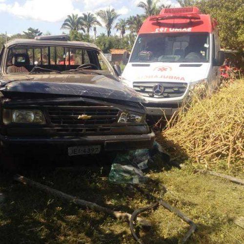 Homem morre após veículo capotar várias vezes no Norte do Piauí