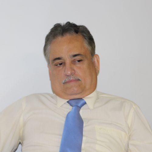 Robert Rios diz que essa não vai ser uma eleição de gabinete