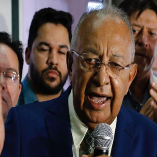 Dr. Pessoa confirma pré-candidatura ao governo e nega que traiu Elmano