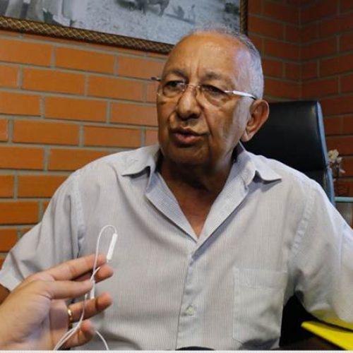 Secretário nacional do Solidariedade vem ao Piauí para encontro com Elmano