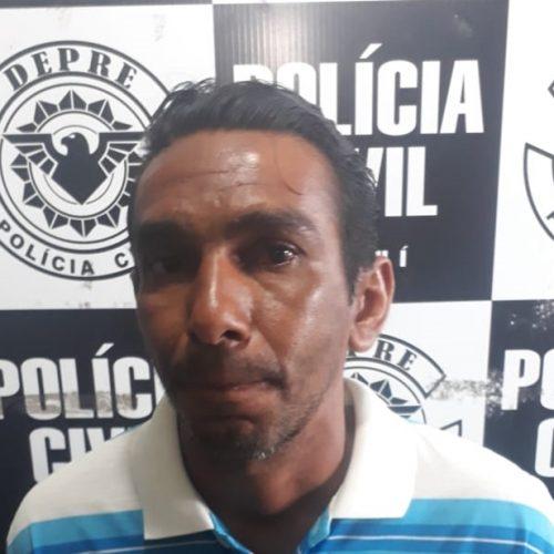 Acusado de tráfico de drogas é preso no Piauí