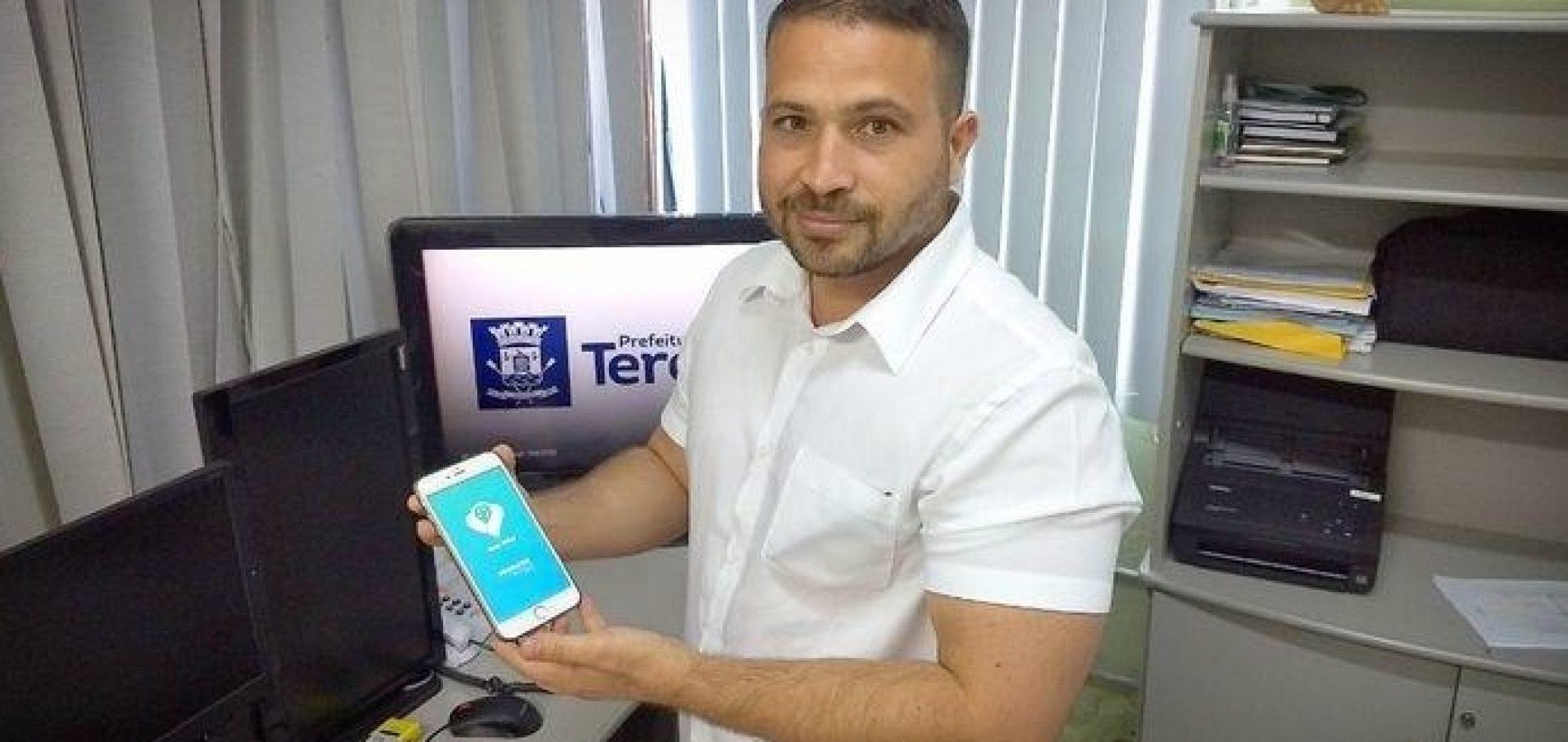 Prodater desenvolve aplicativo para ajudar gestantes no Piauí