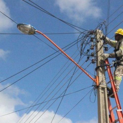 Jaicós e mais quatro municípios do Piauí vão ficar sem energia elétrica neste sábado