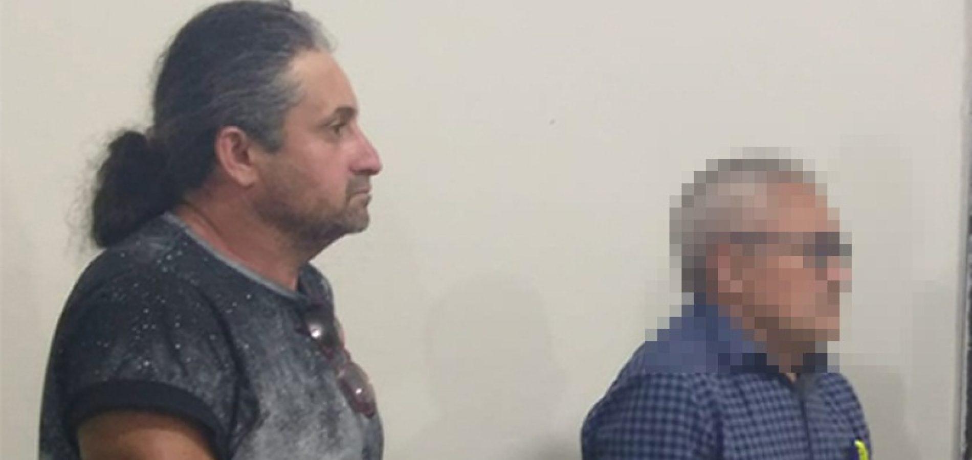 Empresário é condenado a 12 anos de prisão por morte de ex-prefeito no PI