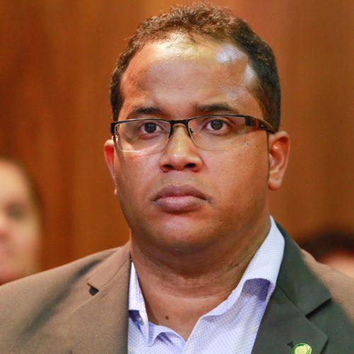 Enzo Samuel diz que PCdoB deve mesmo compor chapão de Wellington