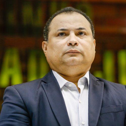 Evaldo diz que PTC vai discutir sobre vice do Dr. Pessoa na segunda
