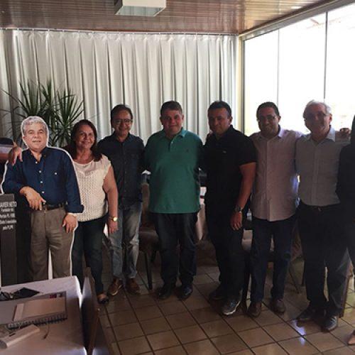 PR confirma apoio a Wellington Dias