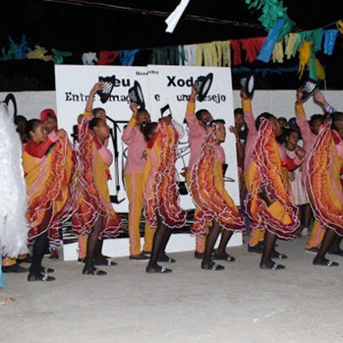 Prefeitura de Simões realiza IV Festival Quilombola do Belmonte dos Cupiras