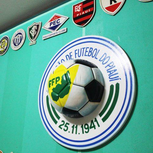 Ex-presidente da Federação de Futebol Lula Ferreira vira réu na Justiça