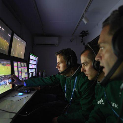 Fifa vê Copa da Rússia como maior da história e exalta VAR