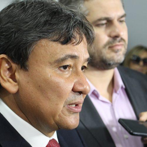 Governador diz que pagará reajuste de 6,81% e faz apelo aos grevistas