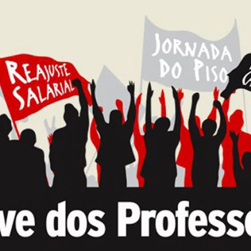 Sinte entra com segundo processo no TJ para resolver impasse com Governo do Piauí
