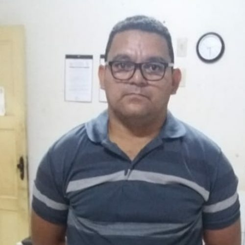 Homem é preso por tentar matar a ex-cunhada de 15 anos no Piauí