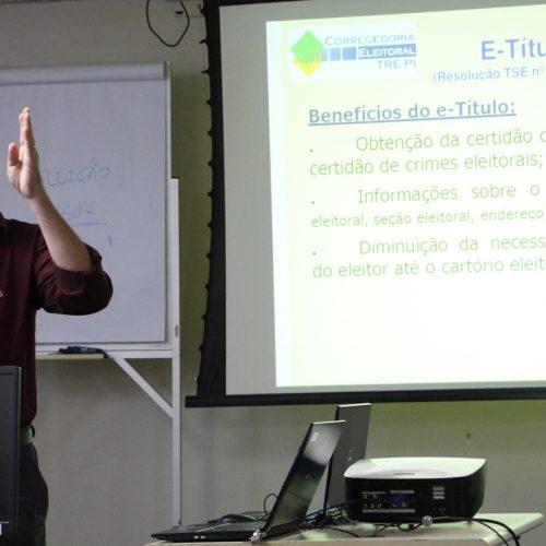 TRE-PI quer dobrar número de downloads do e-título até as eleições