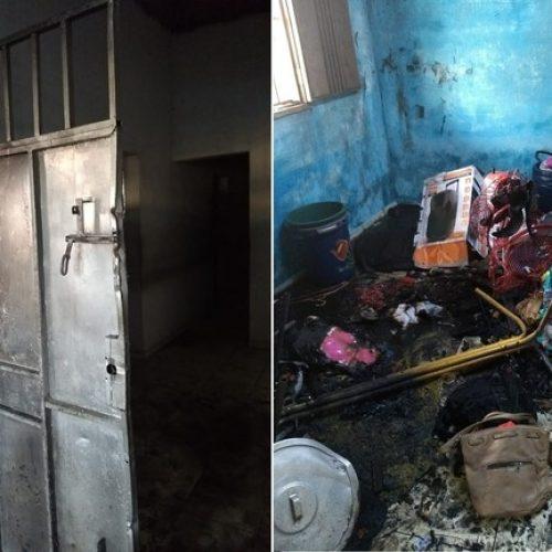 Mulher incendiada viva no PI relatou detalhes do crime antes de morre