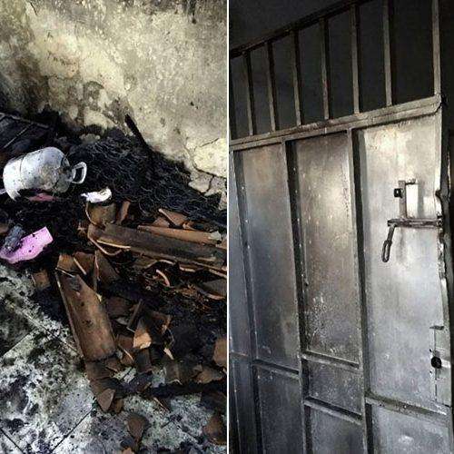 Mulher incendiada viva no Piauí não resiste aos ferimentos e morre