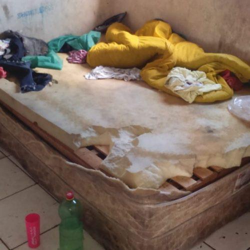 Laudo descarta violência e confirma morte por asfixia de bebê achado morto no Piauí