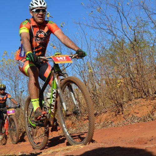 Paraibano é campeão na 6ª edição do Picos Pro Race