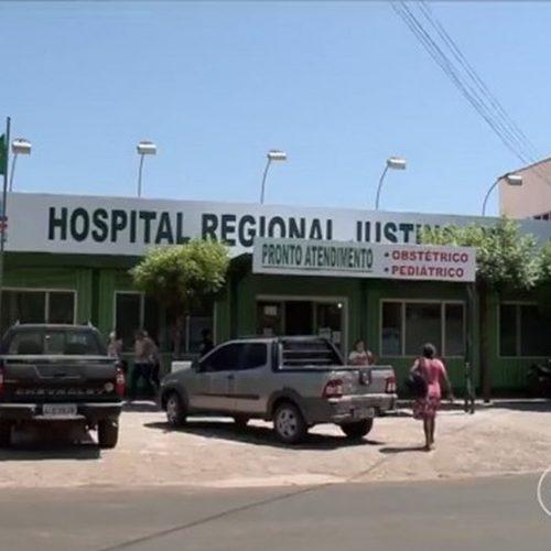 Mulher morre de infarto após ser agredida pelo filho em cidade da região de Picos