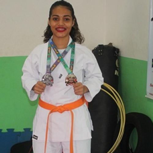 Karateca picoense desiste de campeonato internacional por falta de apoio financeiro