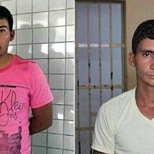 Dois presos serram grades da cela e fogem da delegacia no Piauí