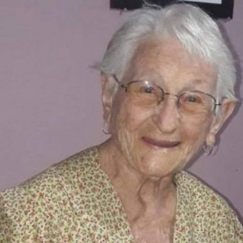 Viúva de Dr. Fonseca morre aos 84 anos na cidade de Picos